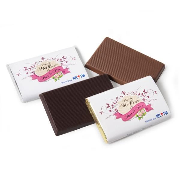 Chocolat personnalisable - Chocolat de paques pas cher ...