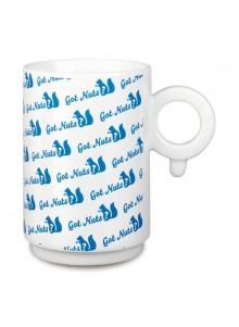 objet publicitaire - promenoch - Mug Auris  - Mugs - Sets à café ou thé