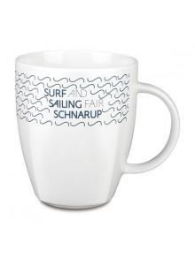 objet publicitaire - promenoch - Tasse Katia  - Mugs - Sets à café ou thé