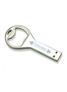 Clé USB décapsuleur