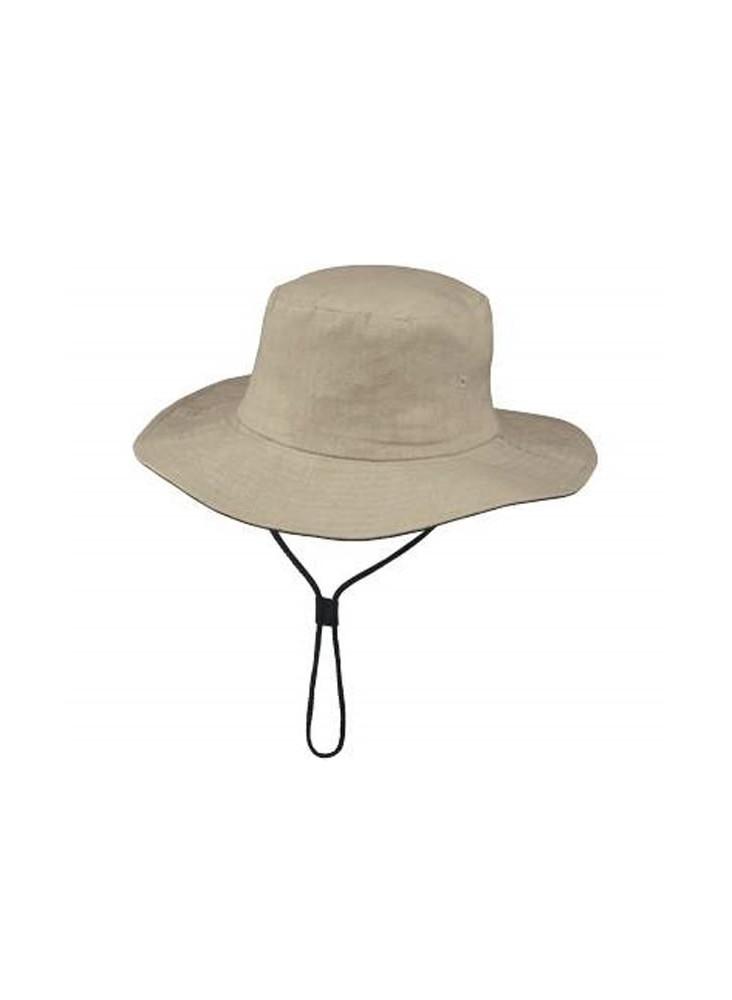 Chapeau Clyde publicitaire