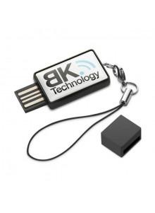 objet publicitaire - promenoch - Clé USB rectangle  - Clés USB Publicitaire
