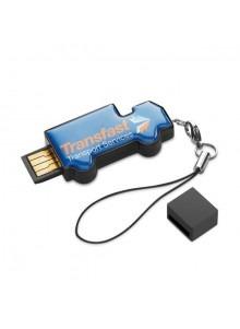 objet publicitaire - promenoch - Clé USB Camion  - Clés USB Publicitaire