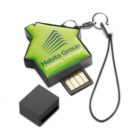 Clé USB Maison