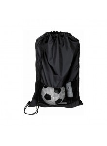 objet publicitaire - promenoch - Ballon Football + Cage Mini But  - Jeux de plage & piscine