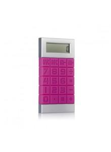 objet publicitaire - promenoch - Calculatrice  - Calculatrices