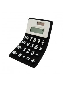 objet publicitaire - promenoch - Calculatrice Solaire  - Calculatrices