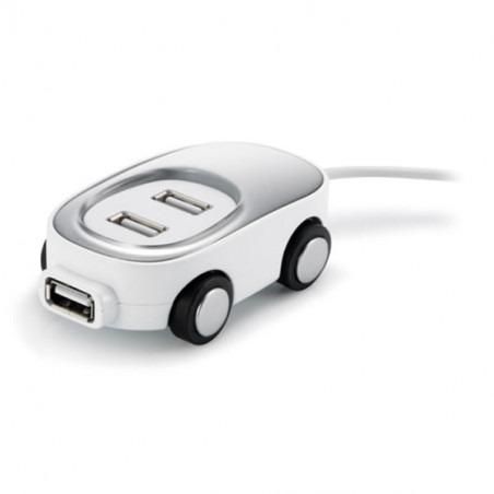Hub USB Voiture