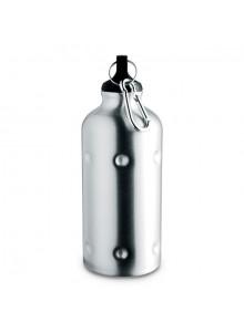 objet publicitaire - promenoch - Gourde Aluminium  - Gourdes & Bouteilles