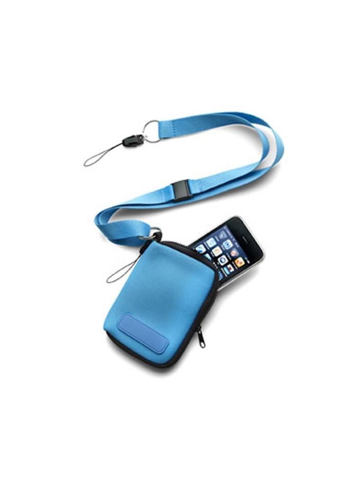 objet publicitaire - promenoch - Protection Smartphone  - Accessoires Téléphone