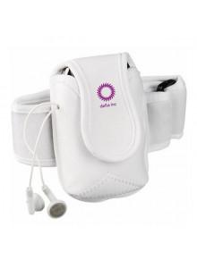 objet publicitaire - promenoch - Tour de bras MP3  - Accessoires Téléphone