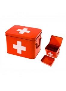 objet publicitaire - promenoch - Boîte à pharmacie  - Accueil