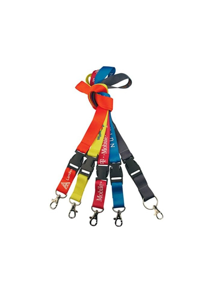 Lanyard Extra Large  publicitaire