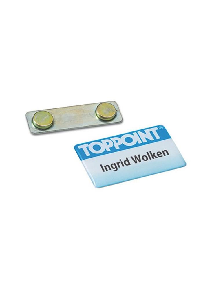Badge Aimanté  publicitaire