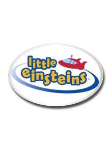 objet publicitaire - promenoch - Badge Ovale  - Badges personnalisés