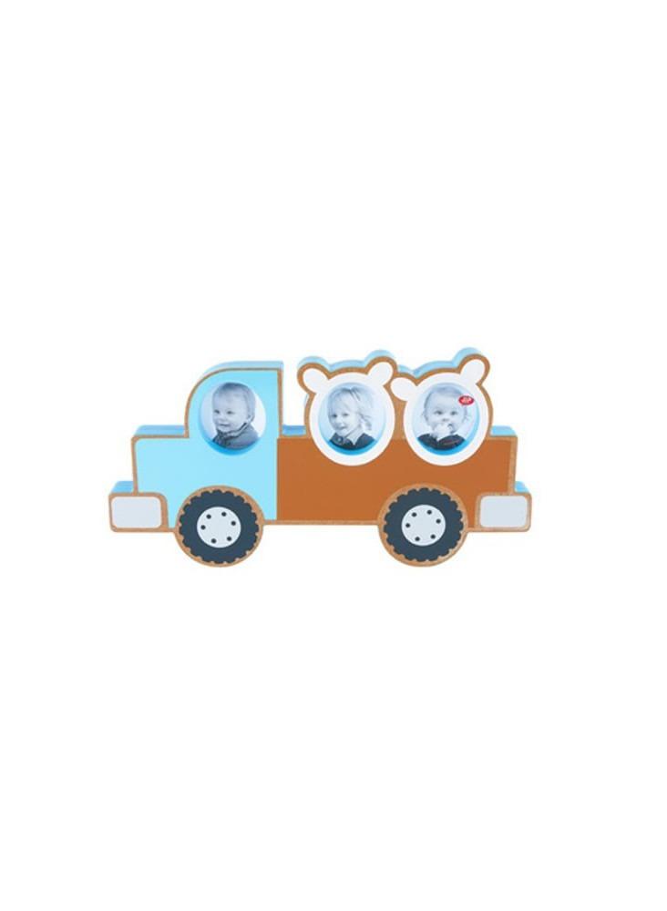 Cadre Camion  publicitaire