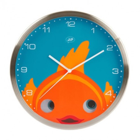 Horloge Poisson