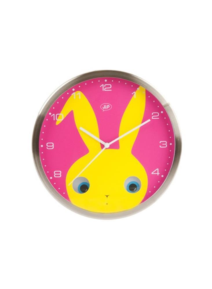 Horloge Lapin  publicitaire