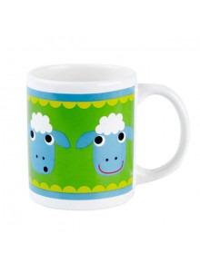 objet publicitaire - promenoch - Mug Mouton  - Accessoires Repas Goûter