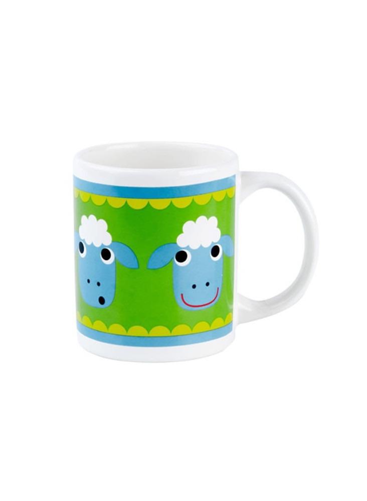 Mug Mouton  publicitaire