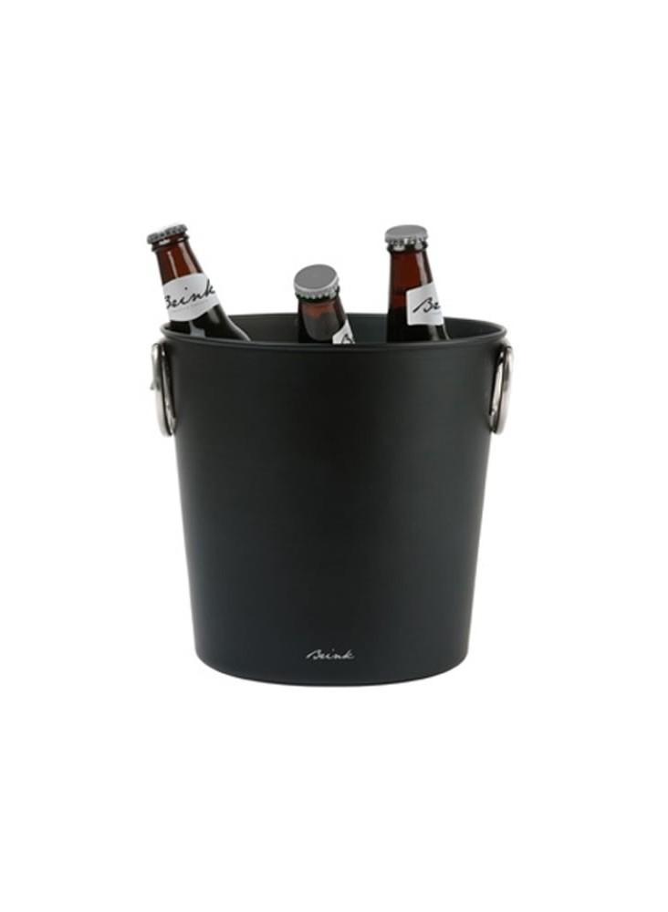 Seau à bière  publicitaire