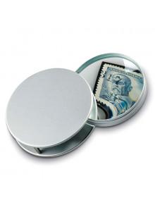 objet publicitaire - promenoch - Loupe Aluminium  - Accessoires Bureau
