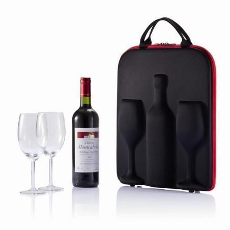 Pochette à vin