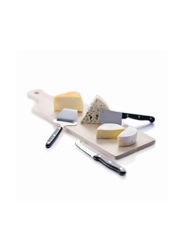 Planche à fromage  publicitaire