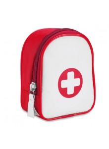 objet publicitaire - promenoch - Kit d'Urgence  - Kit Premiers Secours