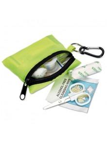 objet publicitaire - promenoch - Kit de Secours  - Kit Premiers Secours