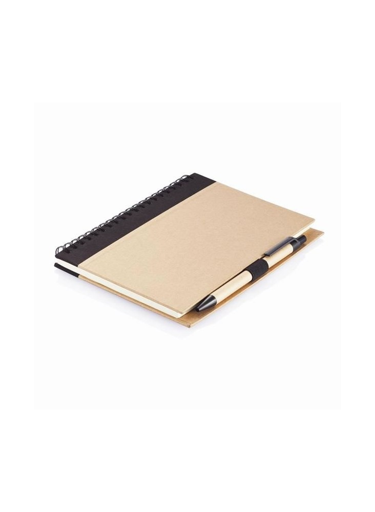 Carnet de notes Eco  publicitaire