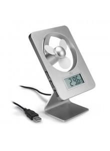objet publicitaire - promenoch - Ventilateur USB  - objets connectés publicitaire
