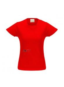 objet publicitaire - promenoch - Tee-shirt Organic  - Tee-shirt Personnalisé