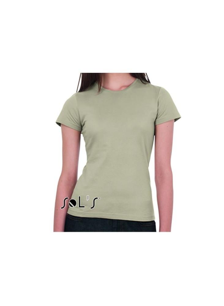 Tee-shirt Organic  publicitaire