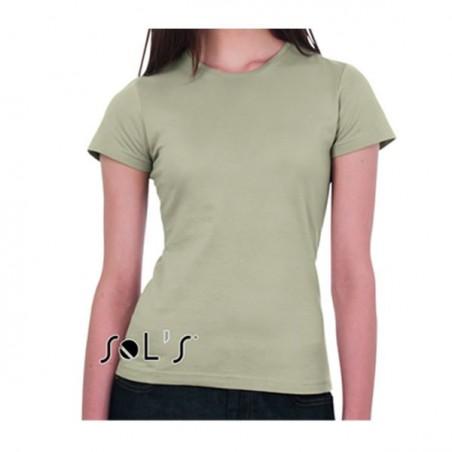 Tee-shirt Organic