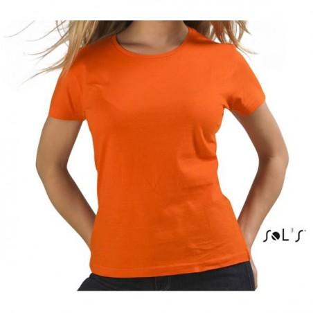 Tee-shirt Miss