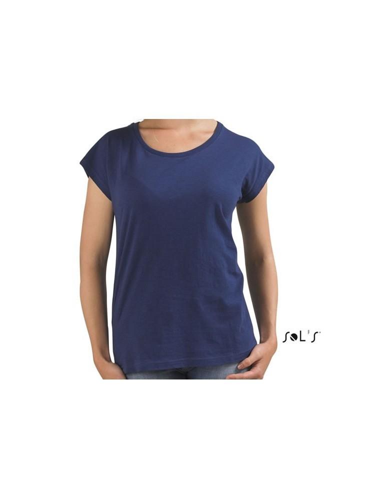 Tee-shirt Scoop  publicitaire