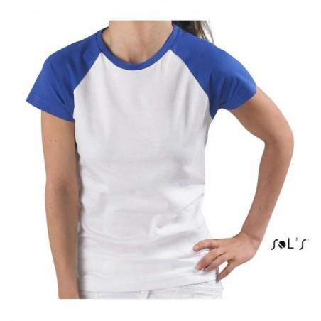 Tee-shirt Milky