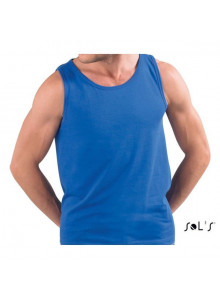 objet publicitaire - promenoch - Tee-shirt Justin  - Tee-shirt Homme M. Courtes