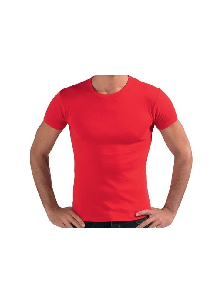 objet publicitaire - promenoch - Tee-shirt City  - Tee-shirt Personnalisé