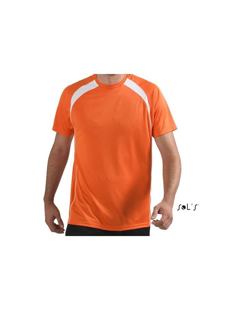 Tee-shirt Match  publicitaire