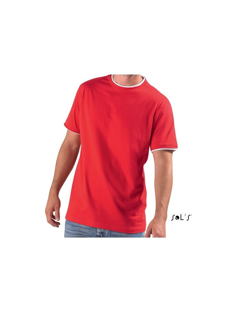 Tee-shirt Madison  publicitaire