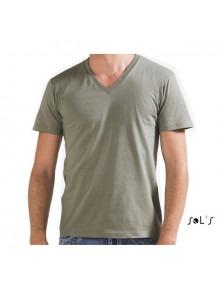 objet publicitaire - promenoch - Tee-shirt Master  - Tee-shirt Homme M. Courtes