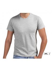 objet publicitaire - promenoch - Tee-shirt Major  - Tee-shirt Personnalisé