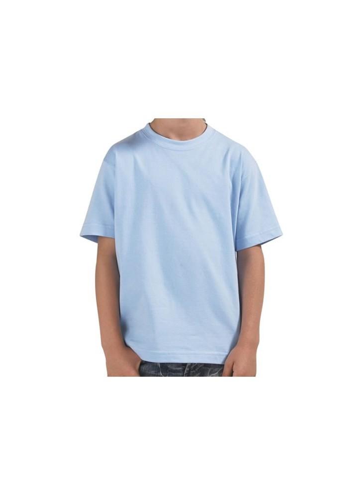 objet publicitaire - promenoch - Tee-shirt Imperial kids  - Tee-shirt Personnalisé