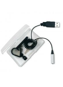 objet publicitaire - promenoch - Lampe USB  - objets connectés publicitaire