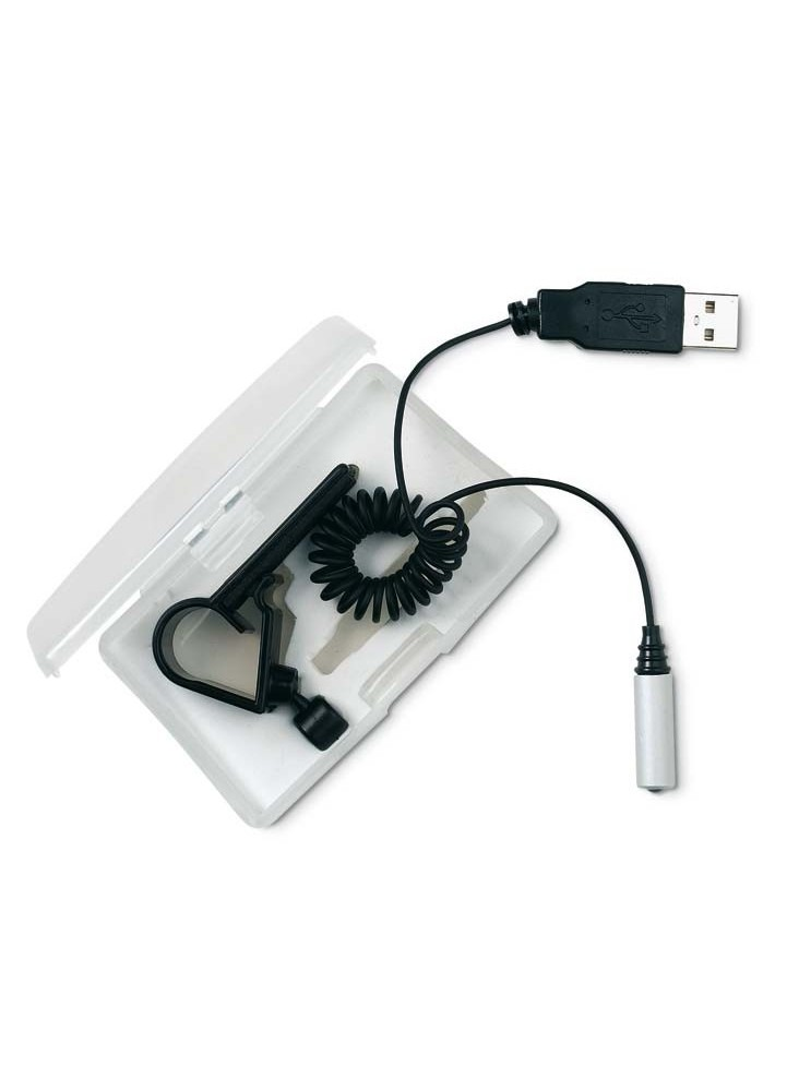 Lampe USB  publicitaire