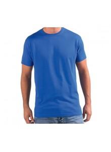 objet publicitaire - promenoch - Tee-shirt Imperial Publicitaire  - Tee-shirt Personnalisé