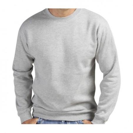 Sweat-shirt Supreme publicitaire