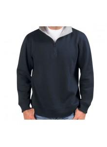 objet publicitaire - promenoch - Sweat-shirt Scott  - Sweat-shirt Personnalisé